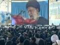 [CLIP] Leader : IR will retaliate over oil embargo, war threat - English