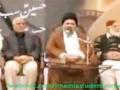Youm Hussain (as) @ Karachi University by ISO Karachi University Unit - 25th Jan 2012 - Urdu