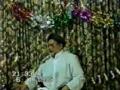 Wiladat of Imam Zain-ul-Abideen (A.S) - Moulana Zeeshan Haider Jawwadi 6th January 1995 - Urdu UAE