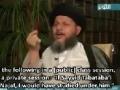 Sayyid Kamal Al-Haydari: Sayyid M. Baqir Al-Sadr & Allamah Tabatabai - Arabic sub English