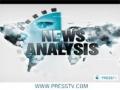 [09 April 2012] Syria Solution - News Analysis - Presstv - English