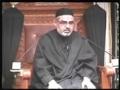 2nd Majlis Seerat e Bibi Fatima (s.a) - April 2012 - Urdu
