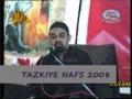 Purification Of Soul-Tazkiye Nafs Agha Ali Murtaza Zaidi 2008 Part 1-Urdu