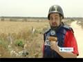 [27 May 2012] Palestinian farmers injured near Gaza buffer zone - English