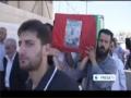 [01 June 2012] Israel returns 91 Palestinian bodies - English