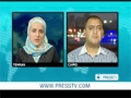 [04 June 2012] Voters seek Islamic system in Egypt -  English