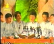 Talented Kid 11 - Memorizer of The Holy QURAN - Kamsin Hafiz