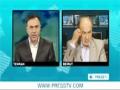 [07 june 2012] Fire of intervention to burn Saudi govt. - English