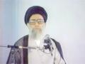 Imam Khamenei speech 1996 دیدار فرماندهان لشكر محمد رسول الله - Farsi