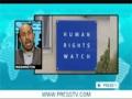[13 June 2012] Qatar lacks single shred of democracy -  English