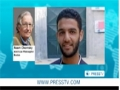 [14 June 2012] Chomsky European states follow US lead in supporting Israel impunity - English