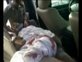 شرق عربستان علیه آل سعود Ayatullah Nimr Seriously Injured - Oppression by Aal Saud - Farsi