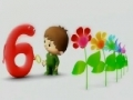 Charlie And The Numbers - NUMBER 6 - English