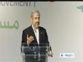 [12 July 2012] Tunisia Ennahda holds its first public congress - English