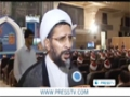 [23 July 2012] Two International Quranic events in Tehran - English
