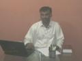 Agha Ali Hamdani - میانمار کی صورتحال - July 22 2012 - Urdu