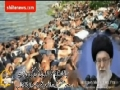 میانمار میں نسل کشی Rahber Ayatollah Khamenei condemned Muslims Killings in Myanmar - Urdu