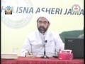 Seminar - 2 Ramazan 1433 - Ya Ali o Ya Azeem ki Dua ka Paigham - H.I. Shahid Raza Kashfi - Urdu