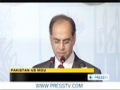 [29 July 2012] Pakistan US to sign draft pack on NATO supply routes - English