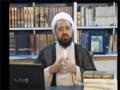 [5] شرح خطبہ شعبانیہ Sharhe Khutbae Shabania - H.I. Muhammad Amin Shaheedi - Urdu
