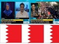 [30 July 2012] Bahrainis not to give up revolution - News Analysis - English
