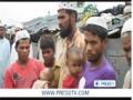 [31 July 2012] Myanmar Rohingya Muslims flee to India recount ordeal - English