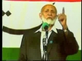 Israel Pros and Cons - Sheikh Ahmed Deedat - Part 12 of 12 - English