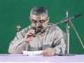 [QnA] قرآنی حقائق اور ہمارے مسائل کا حل - H.I. Ali Murtaza Zaidi - 7 Ramazan 1433 - Urdu