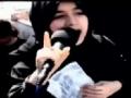 Regime in Bahrain - Rede von Fatima, die Tochter eines Märtyrers - Arabic Sub German