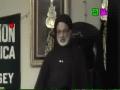 [Ramadhan 2012][21] Shahadat Imam Ali (a.s) - H.I. Askari - Urdu