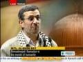 [AL-QUDS 2012] Ahmadinejad speech on Qods Day - English Translation
