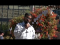 [AL-QUDS 2012] Calgary : Speech by Brother Agha Sohail - English