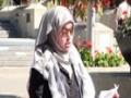 [AL-QUDS 2012] Calgary : Speech by Sister Hajar on Behalf of Sister Fatima Birri – English