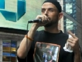 [AL-QUDS 2012] Times Square, New York USA : Yusuf Abdul-Mateen of Blak Madeen - 17 August 2012 - English