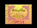 Tajweed Lesson 6 - Urdu