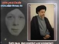 Sayyida Amina Sadr - Das Schweigen - Arabic Sub German