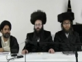 ** MUST LISTEN ** [AL-QUDS 2012] Rabbi Leoub Speech - Atlanta GA - 18 August 2012 - English