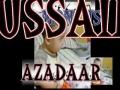 10 Months Young Azadaar [Must Watch] - Urdu