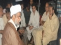 [Audio] Speech H.I. Raja Nasir Abbas at Protest camp at Islamabad Press club - 5 September 2012 - Urdu