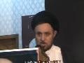 [Chehelum آقا علی موسوی] H.I Haider Ali Moosvi - Urdu