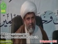 [13 September 2012] MWM press conference against anti Islam Movie Produced in US - Urdu