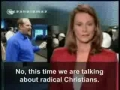 Is it a Christianity Holy War - English Sub Titles
