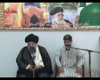 Meezan - Maad - Lecture 2 - Urdu and Persian