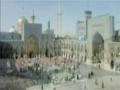 [30 Sept 2012] بارگاہ ملکوتی 3 - Presence 3 countries - Urdu