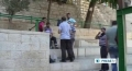 [07 Oct 2012] Palestinian teen brutally assaulted by israeli police - English