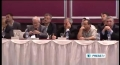 [08 Oct 2012] Syrian political parties urge peaceful solution to end unrest - English