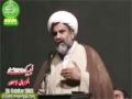 [لبیک یا رسول اللہ کانفرنس - Lahore] Speech H.I. Raja Nasir Abbas - 21 Oct 2012 - Urdu