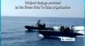 [24 Oct 2012] israelis used physical violence against Gaza boat activists - English