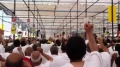 Baraat ul Mushrikeen - Disassociation from Mushrikeen at HAJJ (Arafaat) 2012 - All Languages