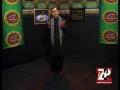[Ali Deep Rizvi Noha Muharram 1434] راضی امام جس سے ہوں - Urdu